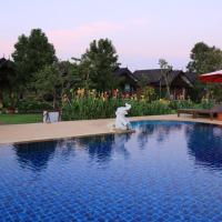 Φωτογραφίες: Sawasdee Sukhothai Resort, Sukhothai