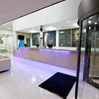 Hotel Pictures: JB Hotel, Petrolina