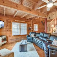 Hotelfoto's: Black Bear Hideaway - Three Bedroom Cottage, Gatlinburg