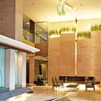 Hotellbilder: The A. Venue Hotel, Manila