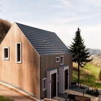 Hotelbilleder: Brennküch Designferienhaus, Gengenbach