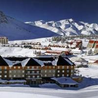 Hotel Pictures: Virgo Hotel & Spa, Las Lenas