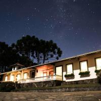 Hotel Pictures: Estalagem Tronador, Camanducaia