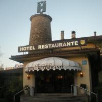 Hotel Pictures: Hotel Castillo, Olaberría
