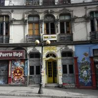 Foto Hotel: Hostal Triciclo, Valparaíso