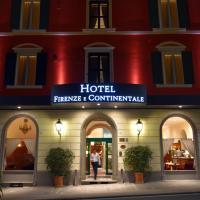 Hotel Pictures: Hotel Firenze e Continentale, La Spezia