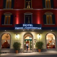 Фотографии отеля: Hotel Firenze e Continentale, Специя