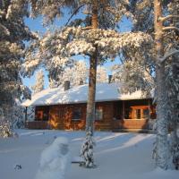 Fotos de l'hotel: Kieppi Chalet, Rovaniemi