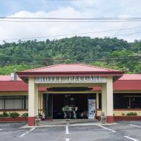 Hotellbilder: Hotel Pacuare, Siquirres
