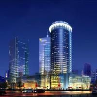 Hotelbilleder: Kempinski Hotel Taiyuan, Taiyuan