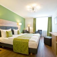 Hotelbilleder: Hotel Das kleine Glück, Sankt Peter-Ording