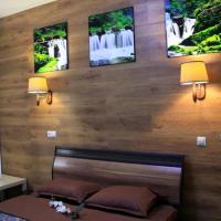 Fotografie hotelů: Hotel Sfera, Barnaul
