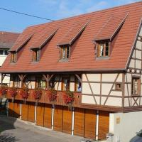 Hotel Pictures: A l'Ancien Moulin, Gertwiller