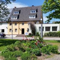 Hotelbilleder: Ferienwohnungen Hof Plenkitten, Ingstetten