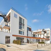 Zdjęcia hotelu: INApartments - Tre Mare Apartamenty, Gdańsk