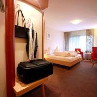 Hotelbilleder: Landhaus Am Hirschhorn, Wilgartswiesen