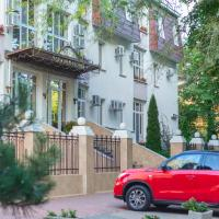 Hotel Pictures: Lermontovskiy Hotel, Odessa