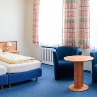 Hotelbilleder: Hotel Grütering, Hervest