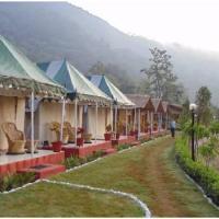 Hotellikuvia: Luxurious Camps in Rishikesh, Rishīkesh