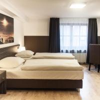 Zdjęcia hotelu: Pergamin Apartments, Kraków