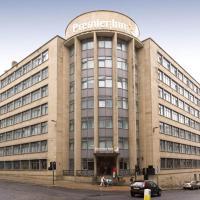 Fotografie hotelů: Premier Inn Glasgow City - George Square, Glasgow