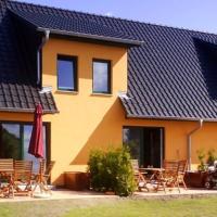 Hotel Pictures: FeWo_s mit unverb_ Sicht auf den 2, Neuhof