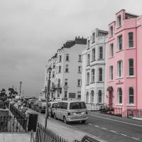 Hotel Pictures: Panorama, Tenby