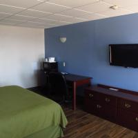 Hotel Pictures: Americas Best Value Inn, Celina