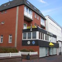 Hotel Pictures: Hotel Königbauer, Borkum