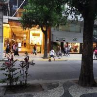 Hotel Pictures: Moreira Cesar Icarai, Icaraí