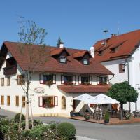 Hotelbilleder: Gasthaus und Pension Zur Linde, Rot an der Rot