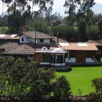 Hotellbilder: Zaysant Ecolodge, Puembo