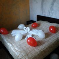 Hotelbilleder: Bratila Family Hotel, Alfatar