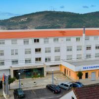 Фотографии отеля: Hotel Urban Monte Blanco ByEurotels, Cabana de Bergantiños