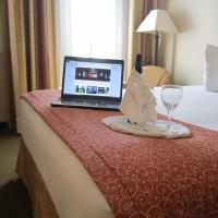 Hotel Pictures: Red Pine Inn & Conference Centre, Alliston