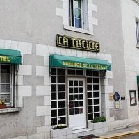 Hotel Pictures: Auberge de la Treille, Saint-Martin-le-Beau