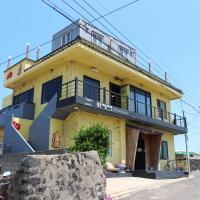 Hotelfoto's: Tongkeun Guesthouse, Jeju-stad