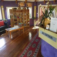 Hotel Pictures: Kingaroy Country Motel, Kingaroy