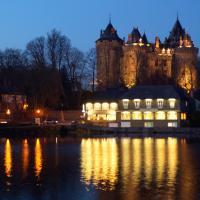 Hotel Pictures: Logis Du Lac, Combourg