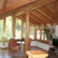 Hotelbilleder: Haus Schwarz, Staudach-Egerndach