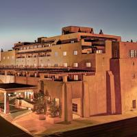Hotel Pictures: Eldorado Hotel and Spa, Santa Fe