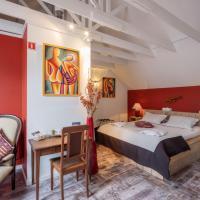 Hotelbilleder: B&B AntiQua & Qook, Tongeren