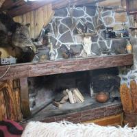 Hotelbilleder: Guest house Tihiat Kut Ananievi, Gorna Arda