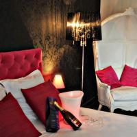 Hotel Pictures: Guest house Verone Liège, Liège