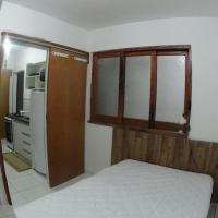 Zdjęcia hotelu: Quitinete Praia Vermelha Norte, Ubatuba