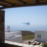 Hotellbilder: Liotrivi Houses, Kithnos