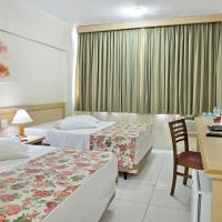 Hotel Pictures: Hotel Nacional Inn Piracicaba, Piracicaba