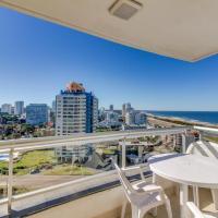 Photos de l'hôtel: Apart con piscina interior y exterior - South Beach, Punta del Este