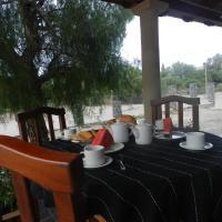 Hotelfoto's: Los Colorados Hostal, Angastaco