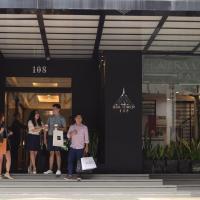 Hotellbilder: BSA Tower Serviced Residences, Manila